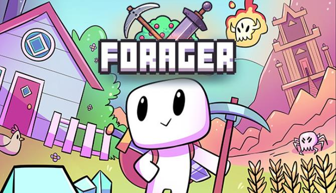 Forager free