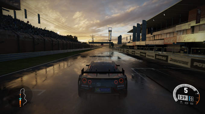 Forza Motorsport 7 for free