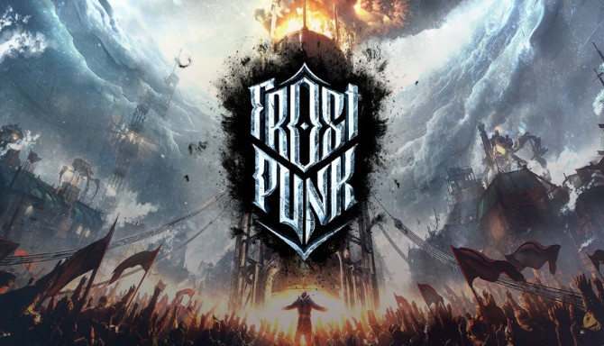 Frostpunk free
