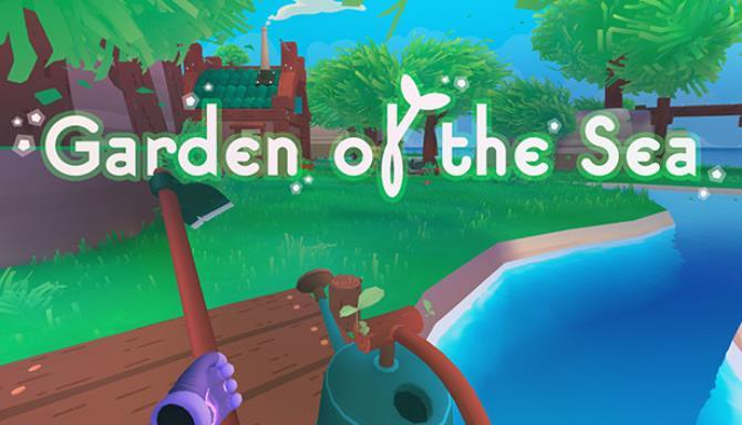 Garden of the Sea free
