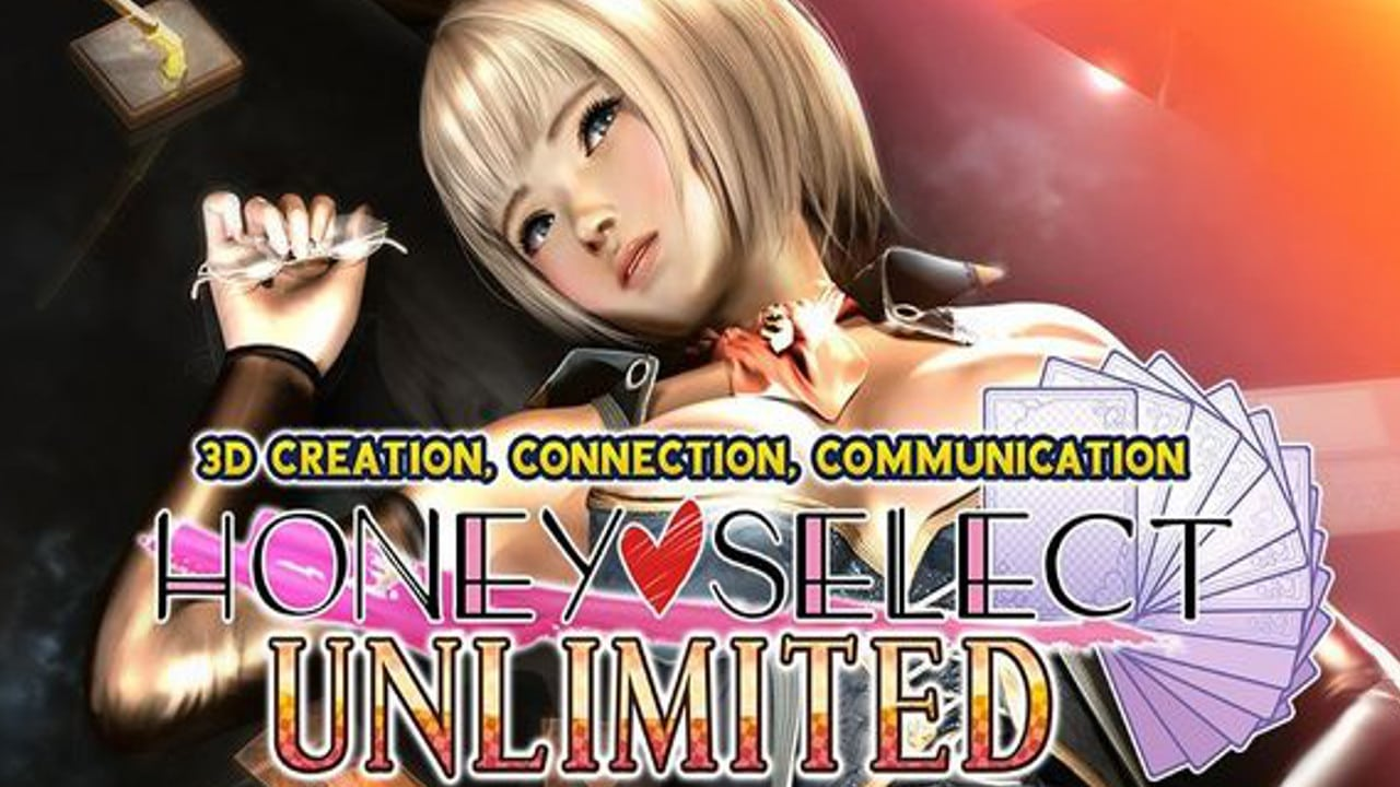 Honey Select Unlimited free