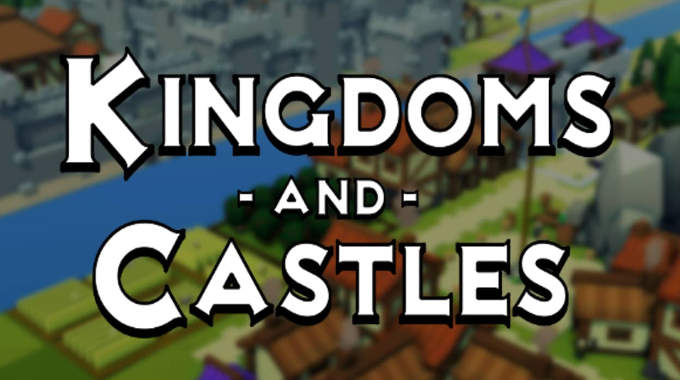 Kingdoms and Castles free