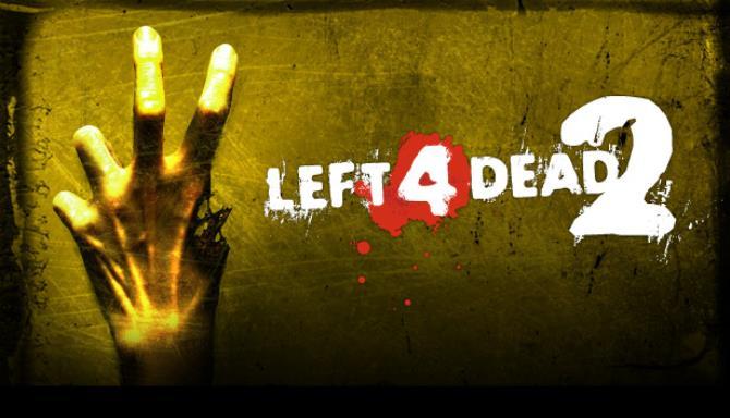 Left 4 Dead 2 free