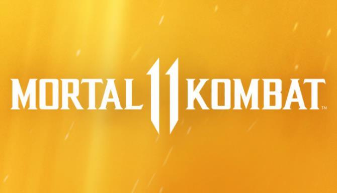 Mortal Kombat 11 free