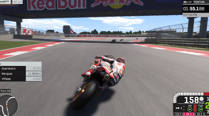 MotoGP19 for free