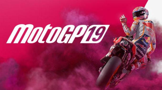 MotoGP19 free