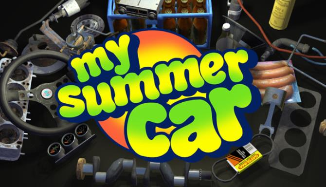 My Summer Car free