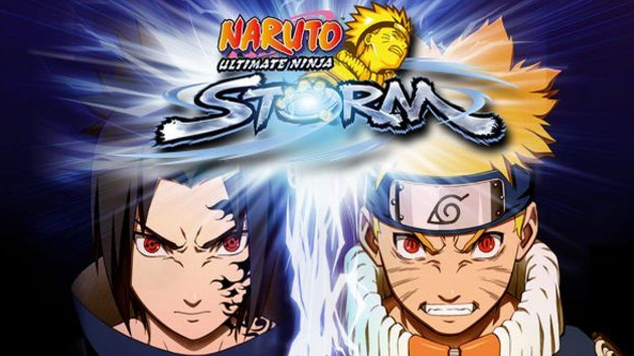 NARUTO Ultimate Ninja STORM free