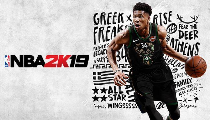 NBA 2K19 free