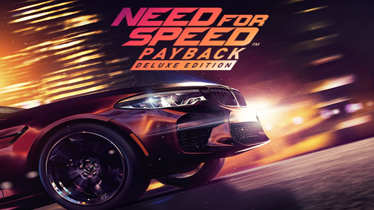 Need for Speed Payback free