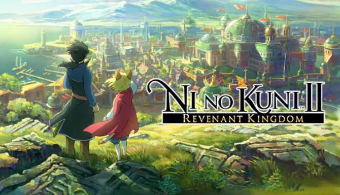 Ni no Kuni II Revenant Kingdom free