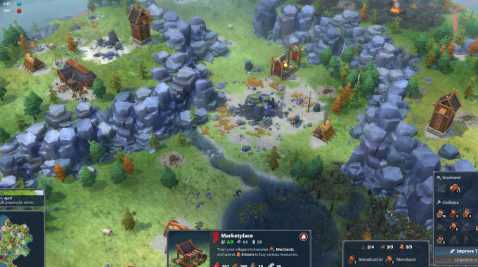 Northgard cracked
