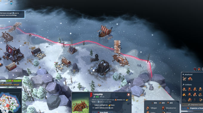 Northgard for free