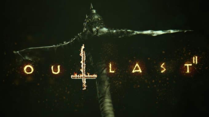 Outlast 2 free