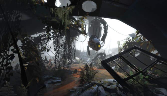 Portal 2 cracked