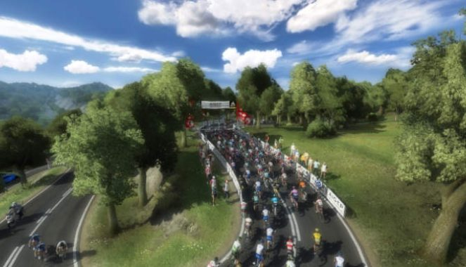 Pro Cycling Manager 2019 cracked
