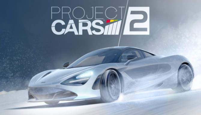 Project CARS 2 free