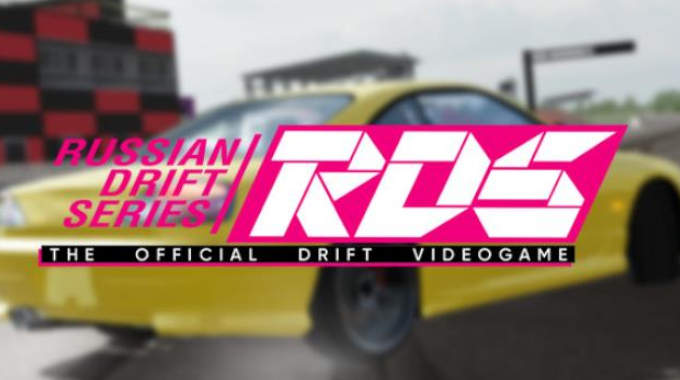 RDS The Official Drift Videogame free