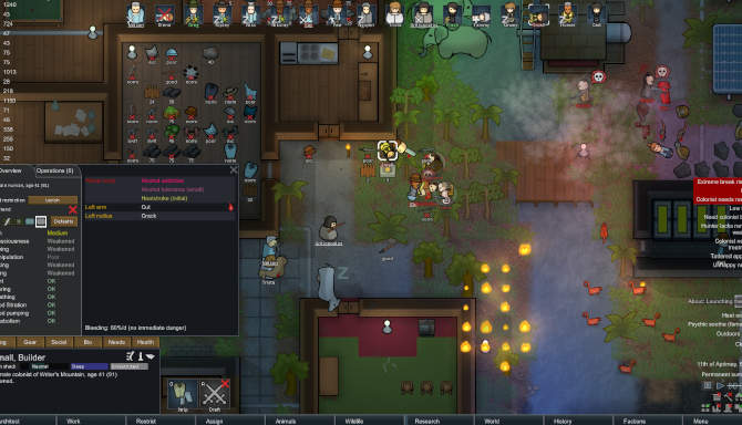 RimWorld for free