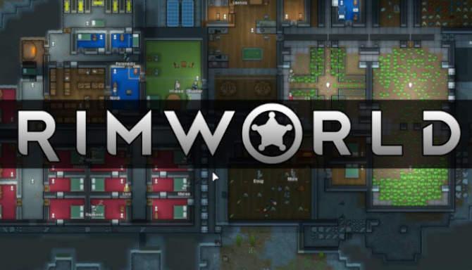 RimWorld free