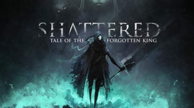 Shattered Tale of the Forgotten King free