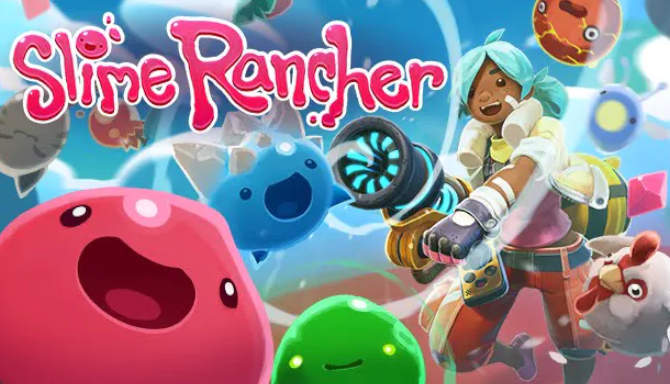 Slime Rancher free