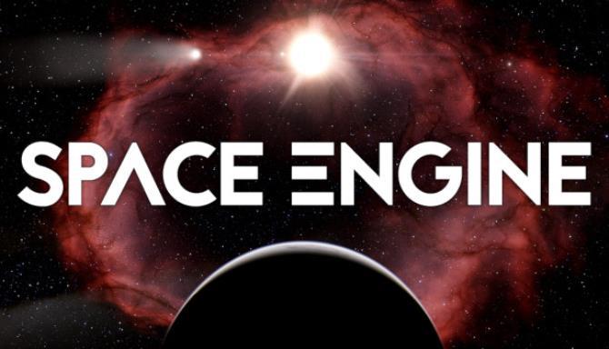 SpaceEngine free