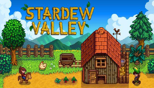 Stardew Valley free
