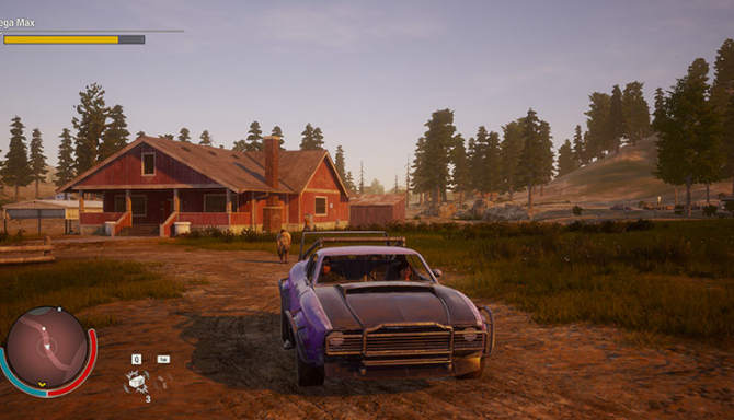 State of Decay 2 cracked