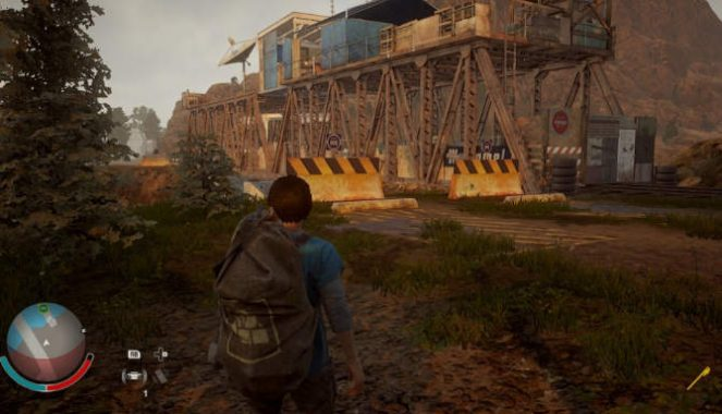 State of Decay 2 for free