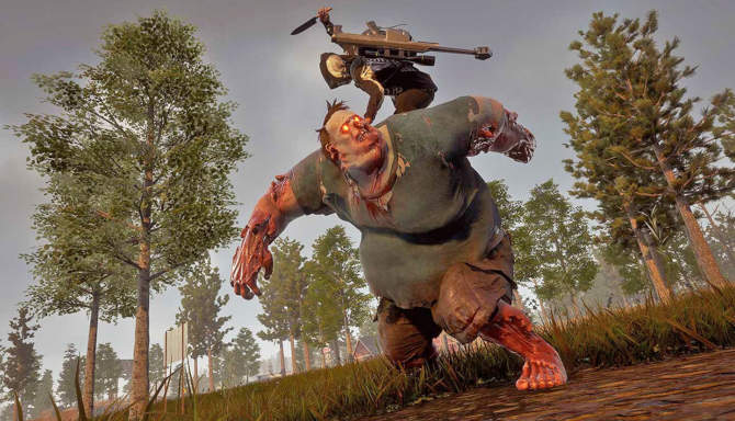 State of Decay 2 free download