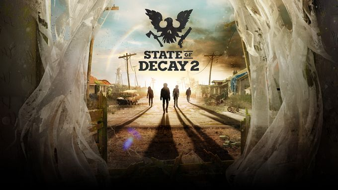 State of Decay 2 free