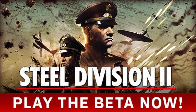 Steel Division 2 free