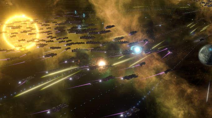 Stellaris for free