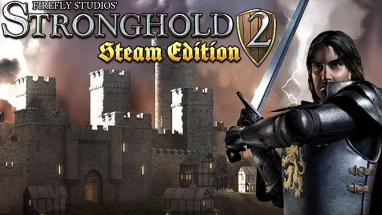 Stronghold 2 Steam Edition free