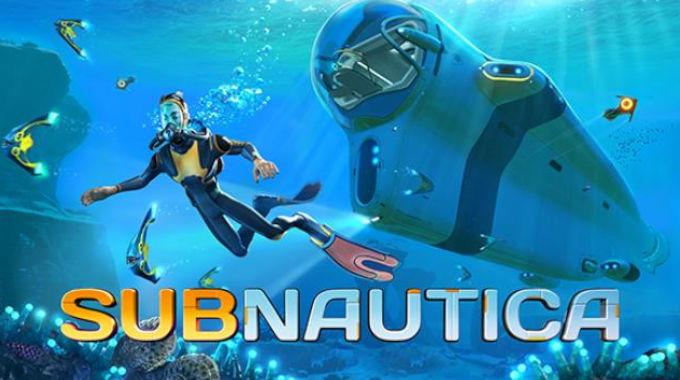 Subnautica free