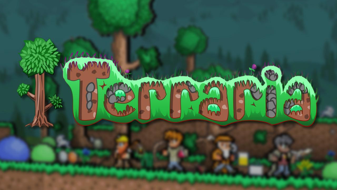 Terraria free