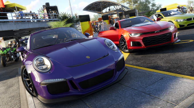 The Crew 2 for free