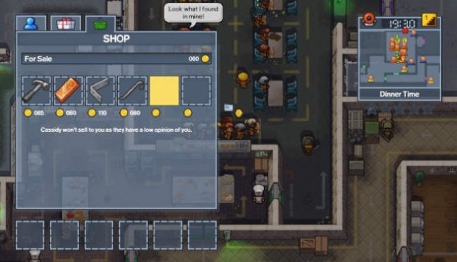 The Escapists 2 for free