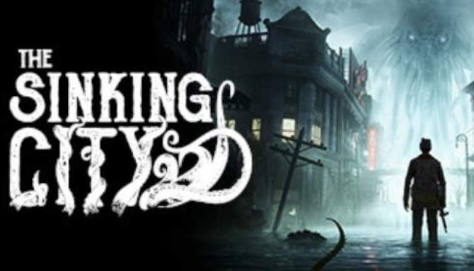 The Sinking City free