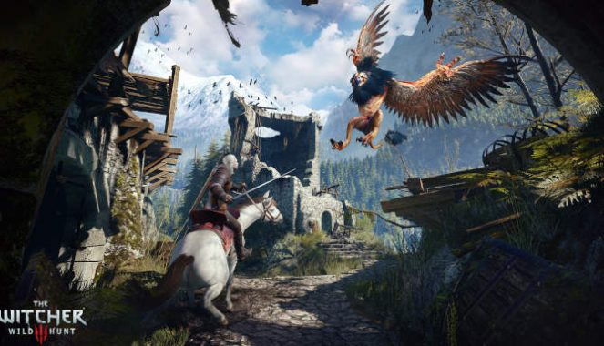 The Witcher 3 Wild Hunt free download