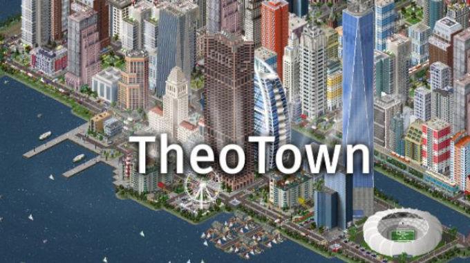 TheoTown free