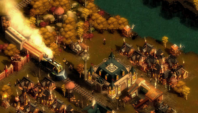 They Are Billions cracked