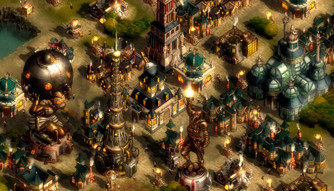 They Are Billions for free