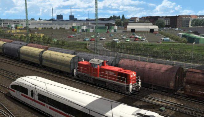 Train Simulator 2019 cracked