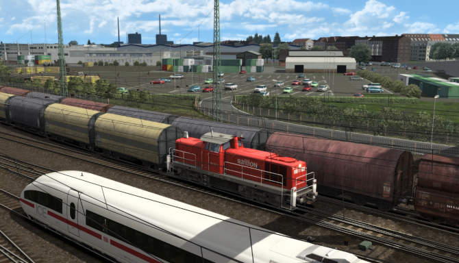 Train Simulator 2019 cracked