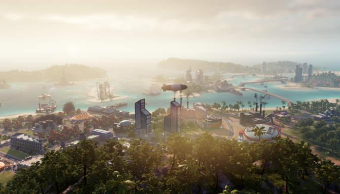 Tropico 6 for free
