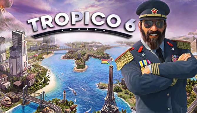 Tropico 6 free