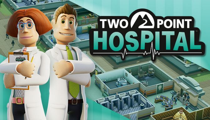 Two Point Hospital free