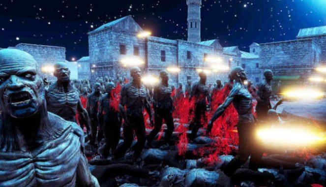 Ultimate Epic Battle Simulator free download pc